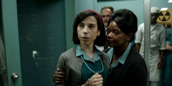 WATCH: Guillermo Del Toro Gives Romance Genre a New Form in 'The Shape of Water'