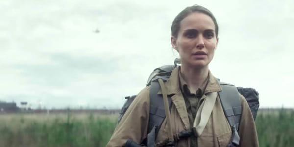 WATCH: Let the 'Annihilation' Trailer Disturb Your Senses