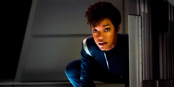 WATCH: Netflix Releases 'This Season on Star Trek: Discovery' Trailer