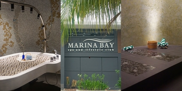 IN PHOTOS: Experience Relaxation Like Never Before at Marina Bay Spa and Lifestyle Club