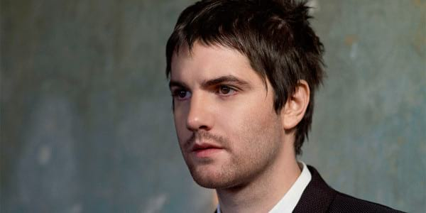 Jim Sturgess Finds Himself in the Eye of the Geostorm