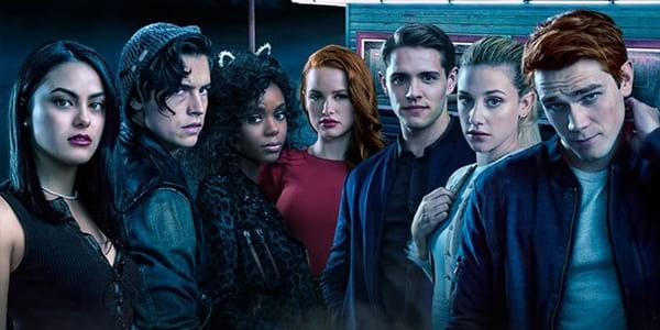 5 Things We Know So Far About the Second Season of 'Riverdale'