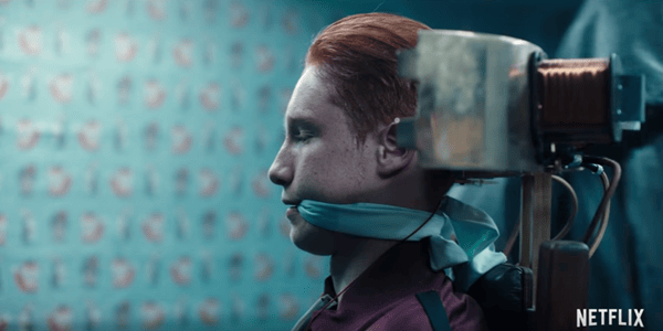WATCH: Netflix Original's First German-Produced Series 'Dark' Gets a Dark and Disturbing Trailer
