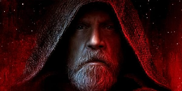 WATCH: 'Star Wars: The Last Jedi' Reveals New Trailer, Poster