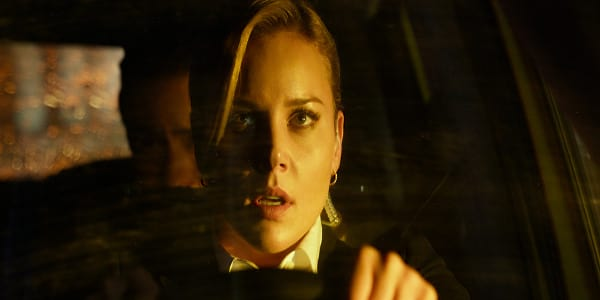 """Abbie Cornish, a Force of Nature in """"Geostorm"""""""