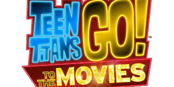 "Will Arnett, Kristen Bell Join Voice Cast of ""Teen Titans GO! to the Movies"""
