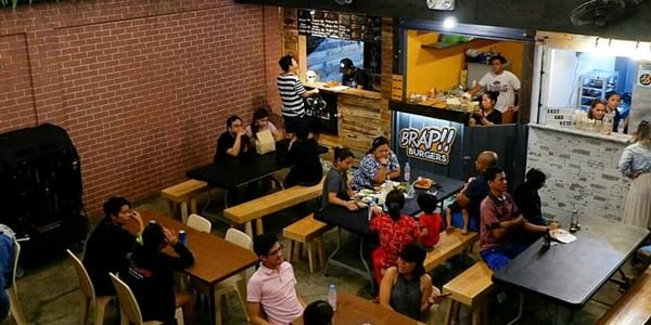 Read more about the article Now Open: 'Hole in One' is the Newest Place To Be for Taguig's Foodies