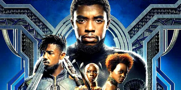 Read more about the article WATCH: Marvel Unveils New 'Black Panther' Trailer