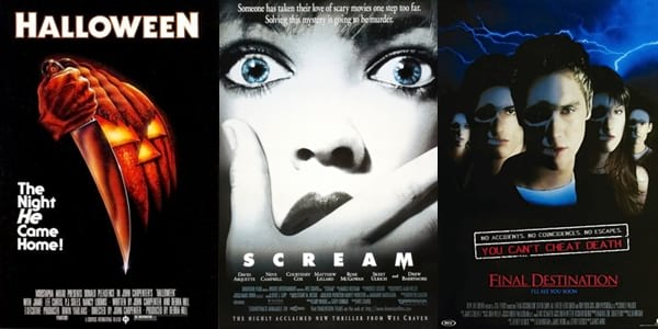 Scare-a-thon: 13 Horror Movie Franchises You Could Binge-Watch