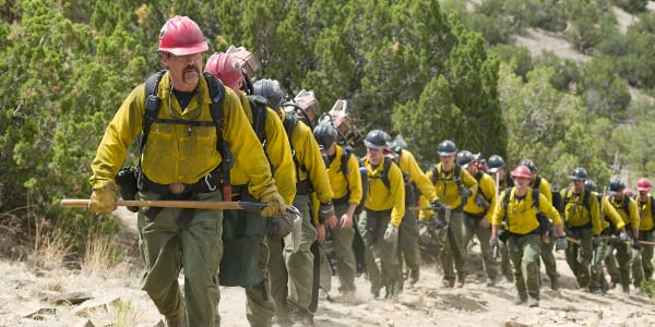Engaging True Story of Firefighters in Only The Brave