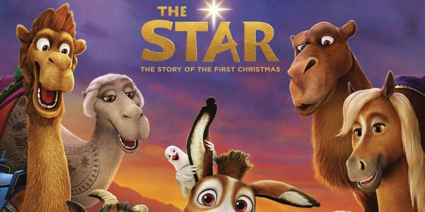 """""""The Star"""" Soundtrack Album Releases First Track """"Life Is Good"""""""