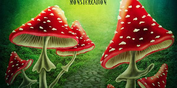 Enchanted Forest: A Spooky Monstercation at Edsa Shangri-La, Manila