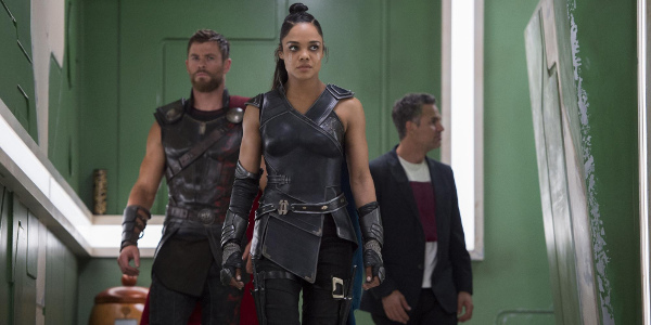 New Movies This Week: Thor: Ragnarok and The Barker