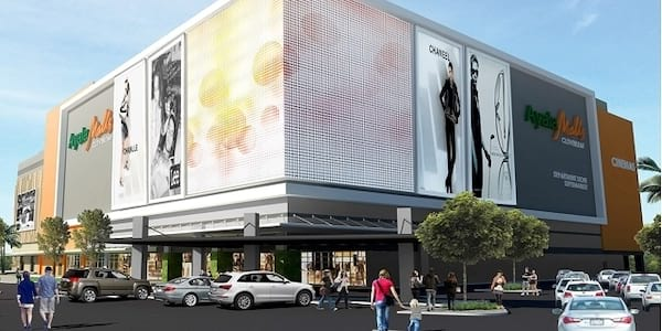 Now Open: Cloverleaf Balintawak, Ayala's Newest Mall in Quezon City