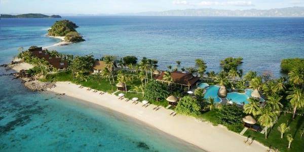 Have a Fang-tastic Hallow-eek! at Two Seasons Coron Island Resort and Spa