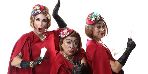 WATCH: The Lola's New Movie Teaser Trailer