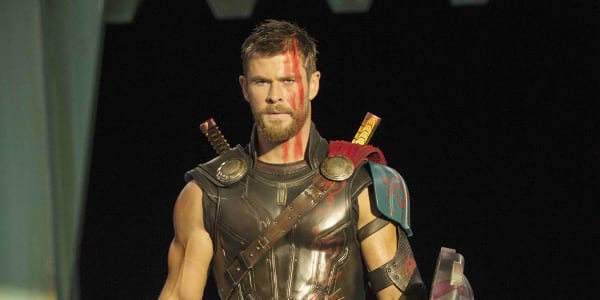Thor: Ragnarok Grosses P201.56-M, Biggest October Opening Weekend Ever in PH