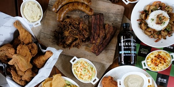 Rackshack, The Hip Younger Brother of Racks, Lets You Customize Your BBQ Experience