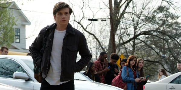 """Teen Romance Movie """"Love, Simon"""" First Look Reveal is Big With Feels"""