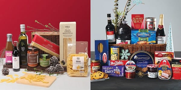 Christmas 2017: Where To Shop for Holiday Hampers and Gift Baskets in Manila