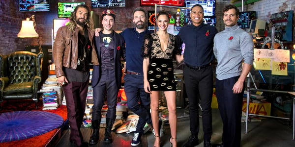 Fans Across PH Go All In as 'Justice League' Grosses P287.5-M in 4 Days