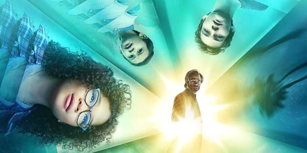 WATCH: 'A Wrinkle In Time' New Trailer Displays Epic Scale