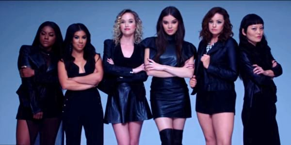 WATCH: 'Pitch Perfect 3' Cast, 'The Voice' Top-12 in Mash Up Music Video