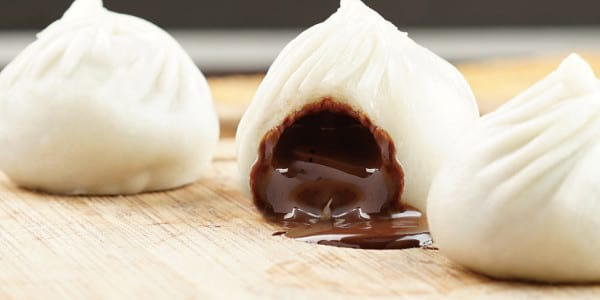 Celebrate Din Tai Fung's Xiaolongbao Day on November 28 with One-Peso Chocolate Lava XLB!