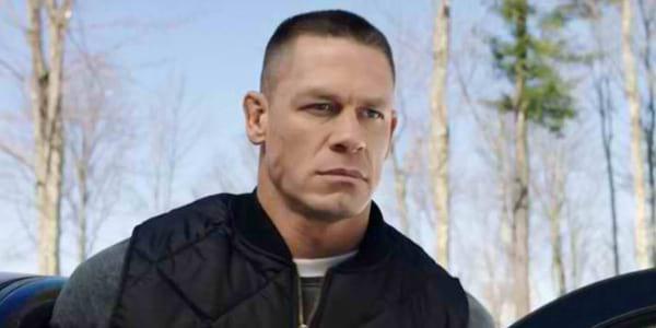 """John Cena: Bigger, Badder Dad in """"Daddy's Home 2"""""""