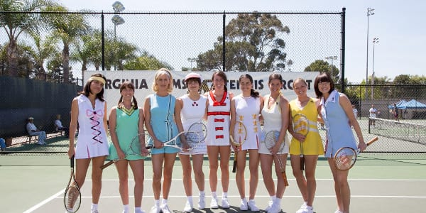 Strong Wave of Feminism in 'Battle Of The Sexes' on December 6 at Ayala Malls Cinemas