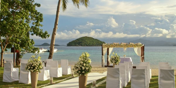 """Two Seasons Hotel and Resorts: Dreamscapes for your Destination """"I Dos"""""""