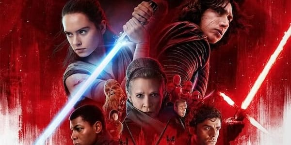 5 Fan Theories to Keep You Hyped for 'Star Wars: The Last Jedi'