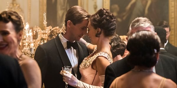 WATCH: A Featurette on Margaret and Tony's Romance in 'The Crown'