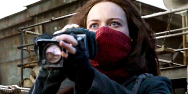 WATCH: 'Mortal Engines' Teaser Trailer Reveals an Epic New Saga