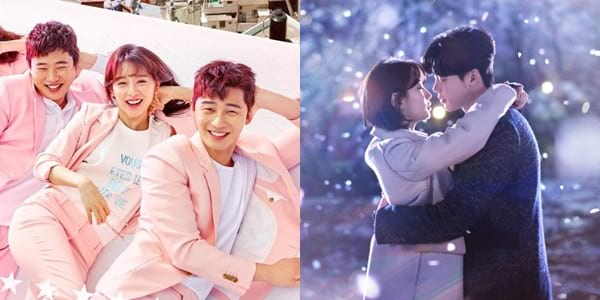 8 K-Dramas We Loved in 2017