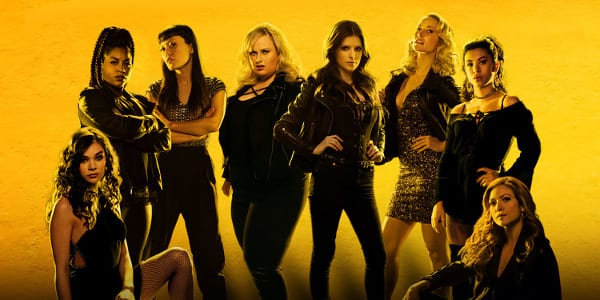 """Take a Look Inside """"Pitch Perfect 3"""" in New Featurette"""