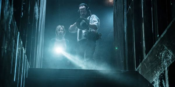 Fear Comes Home in Insidious: The Last Key