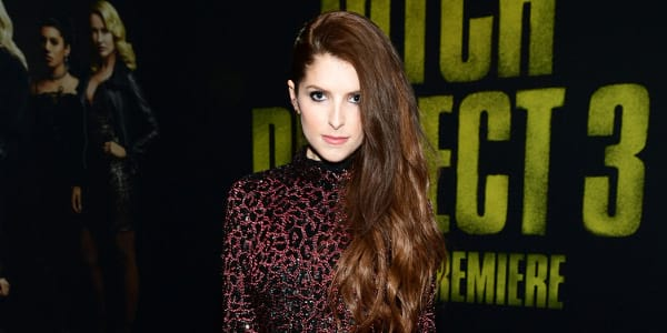 """Anna Kendrick Sings Her Heart Out in """"Pitch Perfect 3"""""""