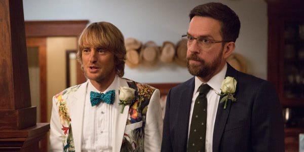 The Ultimate Paternity Quest Unfolds in Father Figures