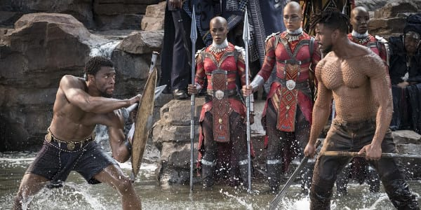 """Meet the Warriors of Wakanda in Latest """"Black Panther"""" Featurette"""