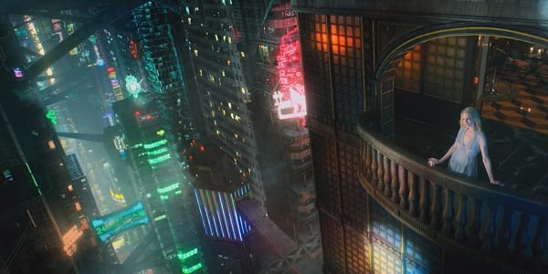 Netflix Series 'Altered Carbon' is Fully Immersive Sci-Fi That Dares for Something Original
