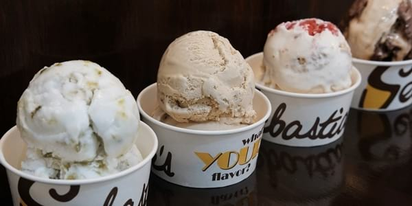 Read more about the article Eat Your Feelings: Sebastian's Witty Valentine Ice Creams Will Return This February
