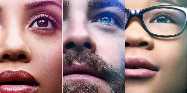 """A Wrinkle in Time"" Characters Up Close in New Posters"