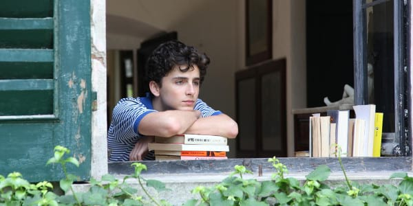 """Call Me By Your Name"" Vies for Oscar Best Picture, Actor, Screenplay"