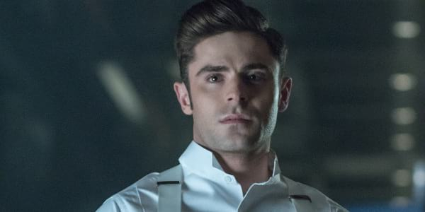 Zac Efron Delivers Winning Musical Performance in The Greatest Showman