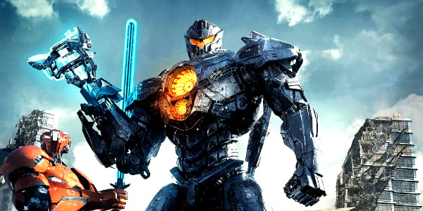 """Read more about the article WATCH: It's Survival of the Biggest in the New """"Pacific Rim: Uprising"""" Trailer"""