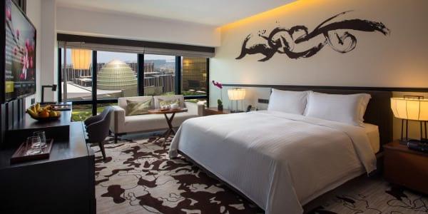 A Nobu-Style Romantic Retreat at City of Dreams Manila