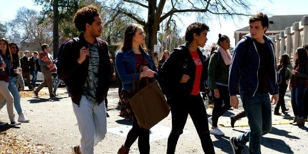 WATCH: 'Love, Simon' Trailer Reveal