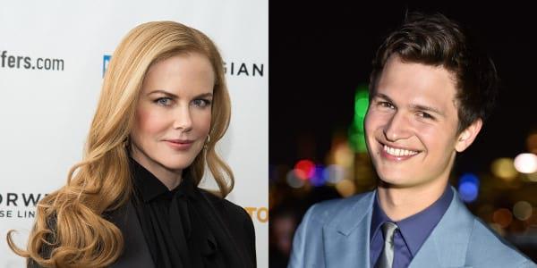 "Filming Underway on Warner Bros.' Powerful Drama ""The Goldfinch"""