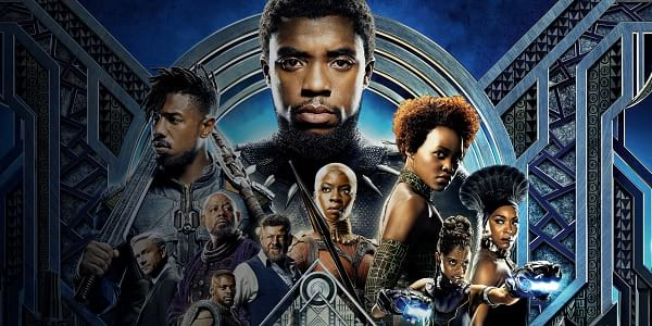 6 Reasons Why Black Panther is Your New Favorite Marvel Superhero